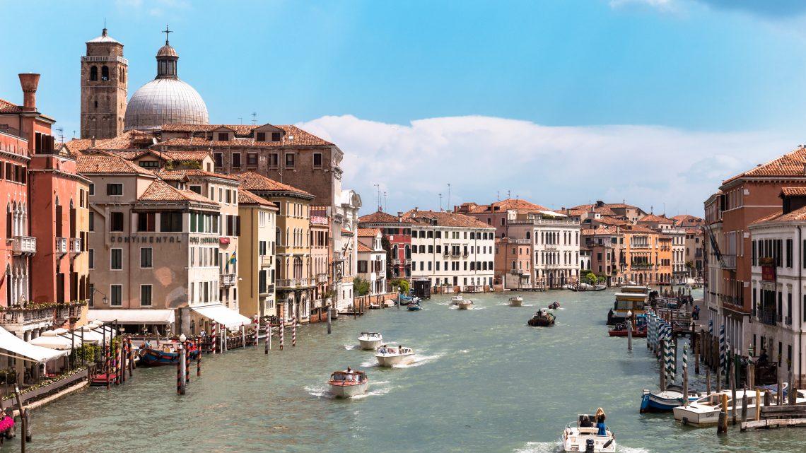 Quel camping choisir pour des vacances en Italie ?